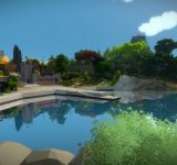 The Witness на виндовс
