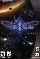 Скачать игру Nexus The Jupiter Incident через торрент на pc