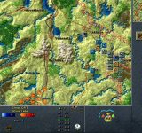 Decisive Battles of World War 2 Korsun Pocket на виндовс