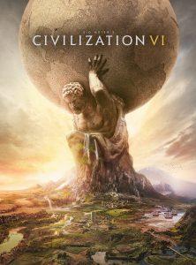 Скачать игру Цивилизация 6 через торрент на pc