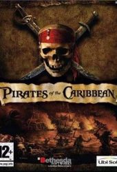 Скачать игру Пираты Карибского моря через торрент на pc