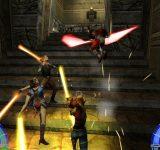 Star Wars Jedi Knight Jedi Academy на виндовс