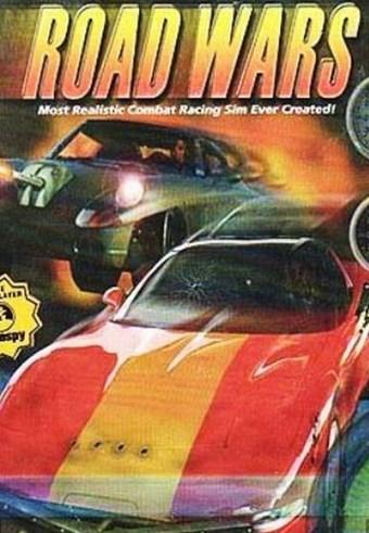 Скачать игру road wars для pc через торрент gamestracker. Org.