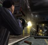 Max Payne 2 The Fall of Max Payne на ноутбук