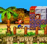 Crash Bandicoot 2 N Tranced взломанные игры