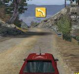 V-Rally 3 на виндовс