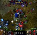 Warcraft 3 The Frozen Throne на виндовс