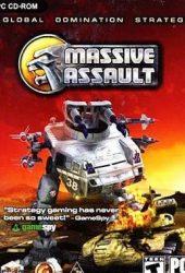 Скачать игру Massive Assault через торрент бесплатно