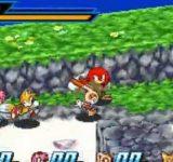 Sonic Battle на виндовс