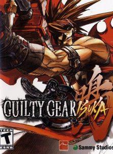 Скачать игру Guilty Gear Isuka через торрент бесплатно