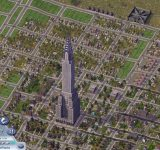 SimCity 4 на виндовс