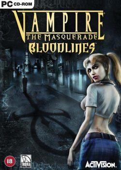 Скачать игру Vampire The Masquerade Bloodlines через торрент на pc