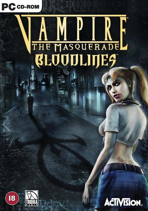 vampire игра 2017 дата выхода