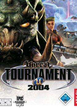 Скачать игру Unreal Tournament 2004 через торрент на pc