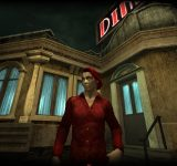 Vampire The Masquerade Bloodlines взломанные игры