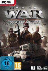 Скачать игру Assault Squad 2 Men of War Origins через торрент на pc