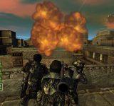 Conflict Desert Storm 2 полные игры