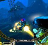AquaNox взломанные игры