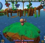 Worms 3D полные игры
