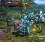Final Fantasy X 2 взломанные игры