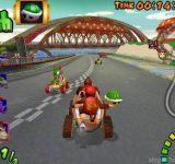 Mario Kart Double Dash полные игры