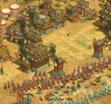 Rise of Nations полные игры