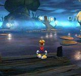 Rayman 3 Hoodlum Havoc полные игры