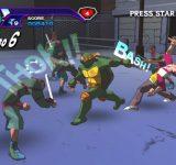 Teenage Mutant Ninja Turtles полные игры
