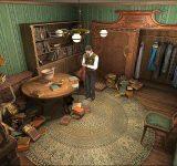Шерлок Холмс Загадка серебряной серёжки взломанные игры