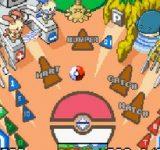 Pokemon Pinball Ruby and Sapphire полные игры