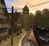 Medal of Honor Allied Assault Breakthrough полные игры