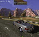 Mercedes Benz World Racing полные игры