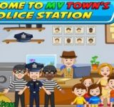High Town Police Department полные игры