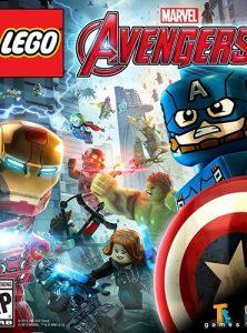 Скачать игру Lego Marvels Avengers через торрент на pc