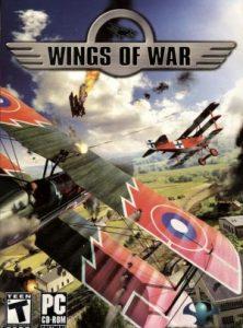 Скачать игру Wings of War через торрент на pc