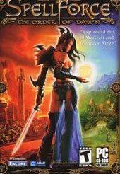 Скачать игру SpellForce The Order of Dawn через торрент бесплатно