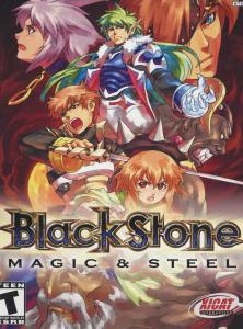 Скачать игру Black Stone Magic and Steel через торрент на pc