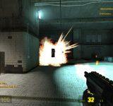 Half-Life 2 Deathmatch взломанные игры