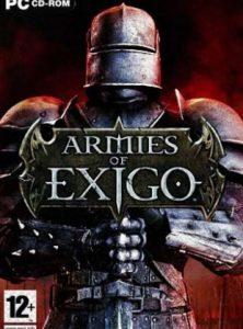 Скачать игру Armies of Exigo через торрент на pc