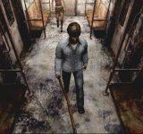 Silent Hill 4 The Room взломанные игры