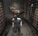 Silent Hill 4 The Room полные игры