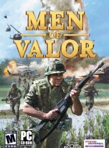 Скачать игру Men of Valor через торрент на pc