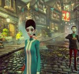 We Happy Few на виндовс