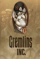 Скачать игру Gremlins Inc через торрент на pc