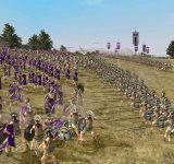 Rome Total War на ноутбук