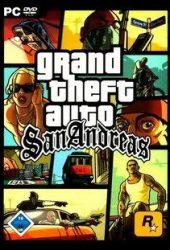 Скачать игру ГТА Сан Андреас через торрент на pc