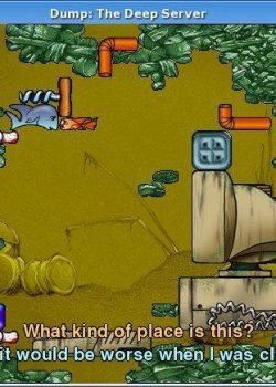 Скачать игру Fish Fillets NG через торрент на pc