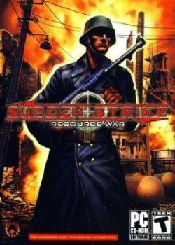 Скачать игру Sudden Strike Битва за ресурсы через торрент на pc