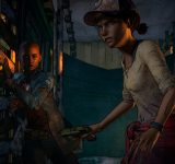 The Walking Dead A New Frontier полные игры