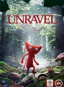 Скачать игру Unravel через торрент на pc